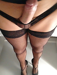 Heels and Cocks #4 (all from web)